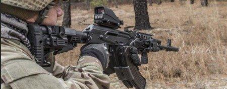 CAA MCD47N Łącznik magazynków 30-nabojowych do karabinków AK