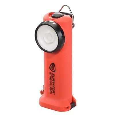 Akumulatorowa latarka strażacka Streamlight Survivor ATEX, 175 lm