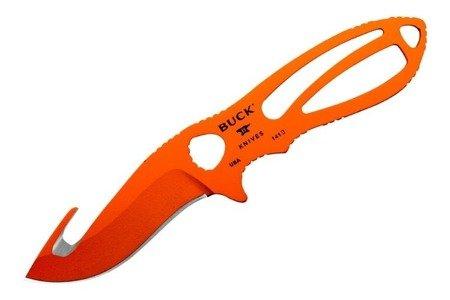 BUCK 141 Paklite Large Skinner, nóż do skórowania (10557)