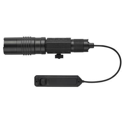 Bateryjna latarka taktyczna ProTac Railmount HLX Laser