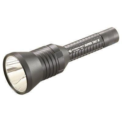 Bateryjna latarka taktyczna Streamlight SuperTac X, 200 lm