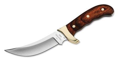 Buck 401 Kalinga, stylowy nóż myśliwski (7815)