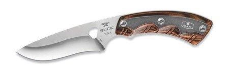 Buck 537 Open Season Skinner, nóż myśliwski (10105)