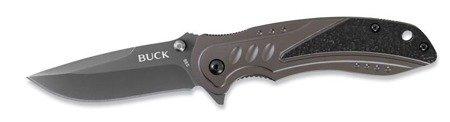 Buck 865 Trigger, nóz taktyczny (1088)