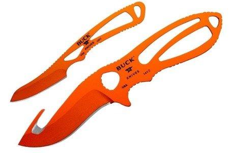 Buck Paklite Trophy Kit 141, zestaw noży myśliwskich (10567)