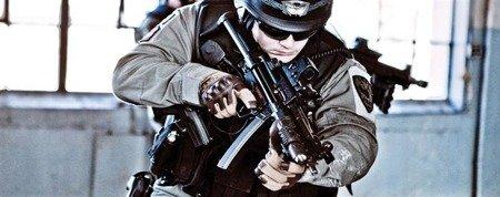 Górna szyna Picatinny MP5 CAA TR5H
