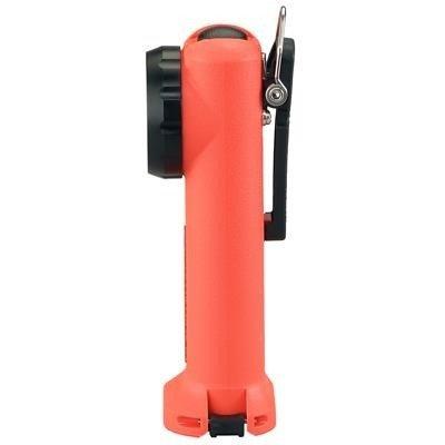 Kątowa latarka strażacka Survivor, kolor orange, 175 lm