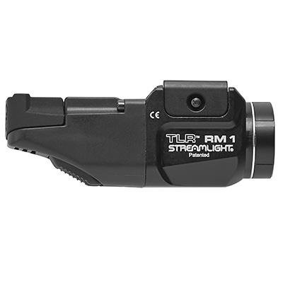 Kompaktowa latarka taktyczna Streamlight TLR RM 1, 500 lm