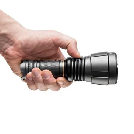 Ładowalna latarka ręczna MActronic BLITZ K3, 3000 lm