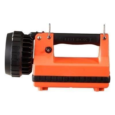 Ładowalny szpraecz strażacki Streamlight E-Spot FireBox, 540 lm