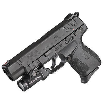 Latarka Streamlight TLR-7 do pistoletów SIG SAUER® P365/XL, 500 lm