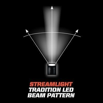 Latarka akumulatorowa Streamlight PolyStinger DS LED,12V DC, 485 lm