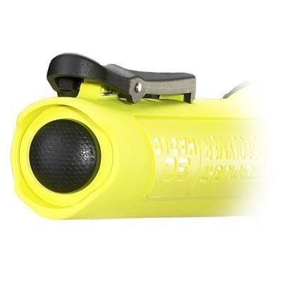 Latarka bateryjna ProPolymer 3C HAZ-LO ATEX, kol. żółty