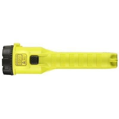 Latarka przemysłowa Streamlight Dualie 3AA Laser, kol. żółty