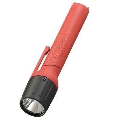 Latarka ręczna ATEX Streamlight ProPolymer HAZ-LO 2AA, 65 lm