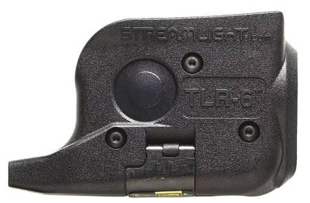 Latarka taktyczna Streamlight TLR-6  na broń GLOCK 42/43