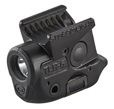Latarka taktyczna do SIG SAUER® P365/XL Streamlight TLR-6, 100 lm