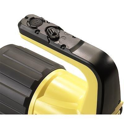 Szperacz bateryjny Streamlight Dualie Waypoint, 1000 lm