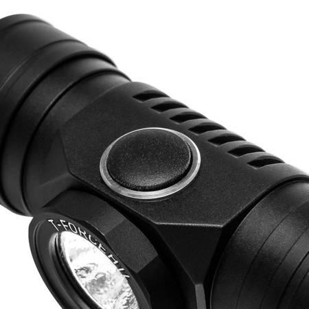 Taktyczna latarka czołowa Mactronic T-Force H1L, 1050 lm