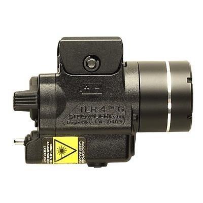 Taktyczna latarkaStreamlight TLR-4G H&K USP Compact, 150 lm