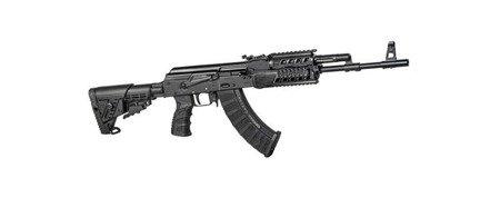 Wymienny Uchwyt Pistoletowy AKSU, Khaki, CAA UPG47