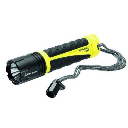 Wytrzymała ręczna latarka ładowalna Mactronic DURA LIGHT, 920 lm
