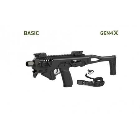 Zestaw, konwersja CAA MICRO-RONI do pistoletów GLOCK 17 i 19